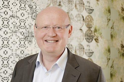 Prof. Dr. med. Frank-Gerald B. Pajonk