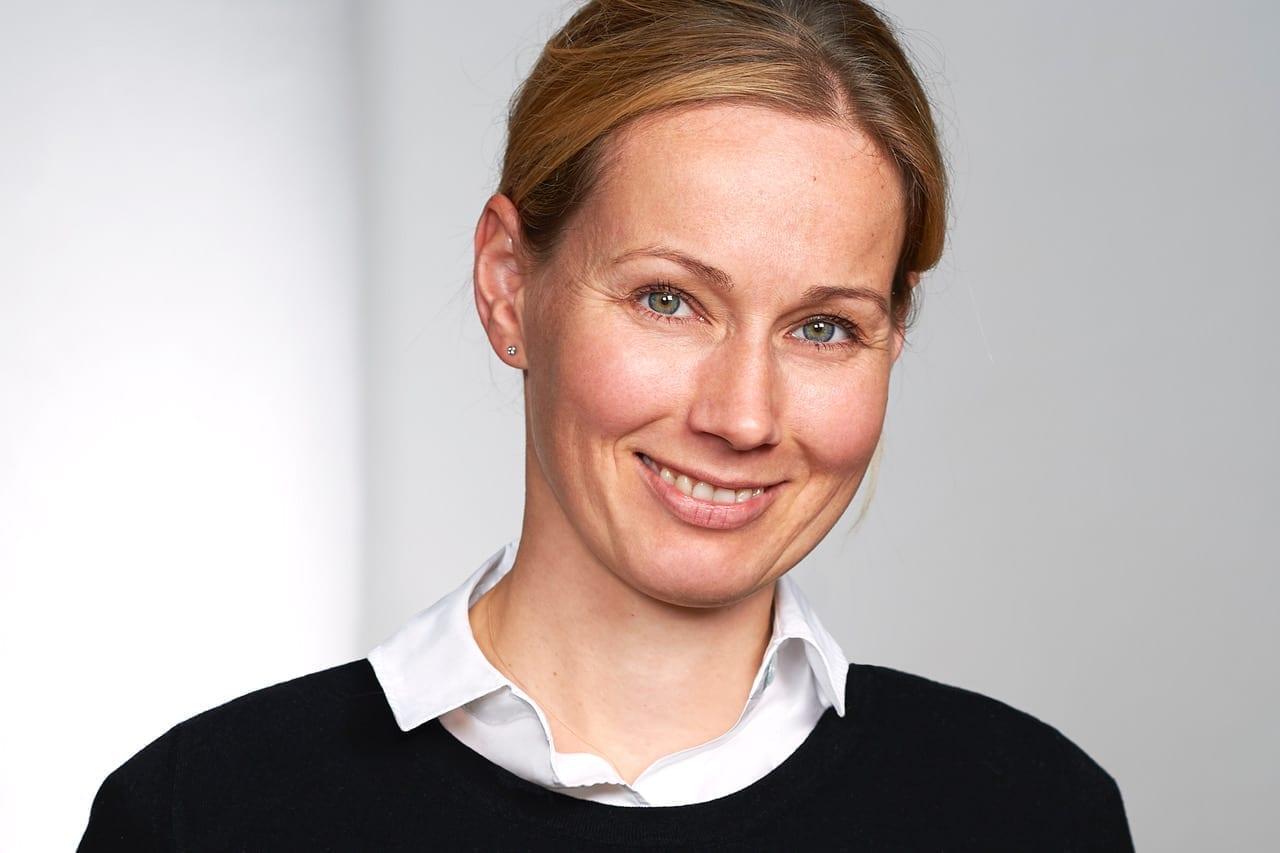 Dr. phil. Tanja Haenle